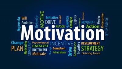 Фотообои мотивация
