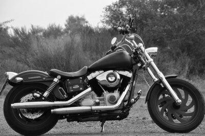 Фотообои Motorrad - Chopper