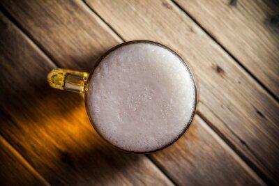 Фотообои Кружка пива