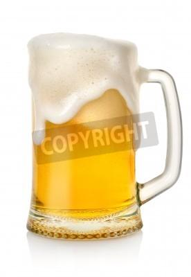 Фотообои Кружка с пивом