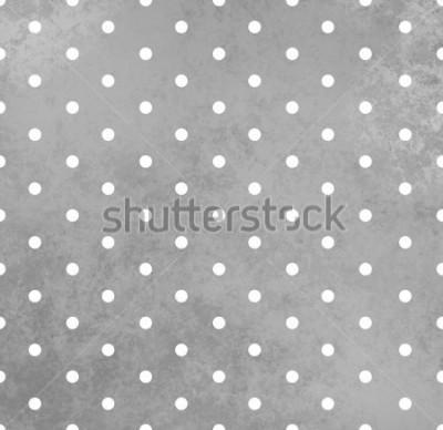 Фотообои Светло-пунктирная бежевая текстура.