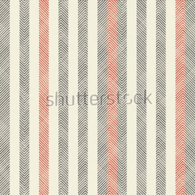 Фотообои Абстрактная полосатая бесшовная текстура на фоне текстуры в ретро цвете. Бесконечный узор можно использовать для керамической плитки, обоев, линолеума, текстиля, фонари веб-страницы.
