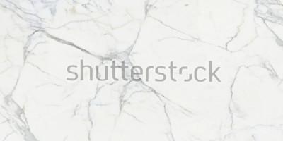 Фотообои Carrara marble. Marble texture. White stone background