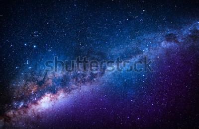 Фотообои Blue Stanfield - элементы этого изображения предоставлены НАСА