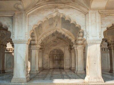 Фотообои Мечеть Nagina в Агра Форт, Уттар-Прадеш, Индия