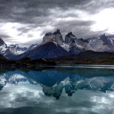 Фотообои Nationalpark Чили