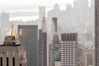 Фотообои Нью-Йорк Здания