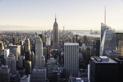 Фотообои Нью-Йорка