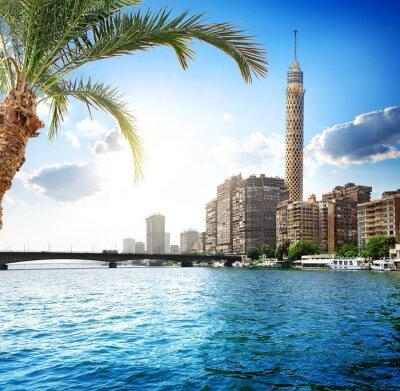 Фотообои Нил в Каире