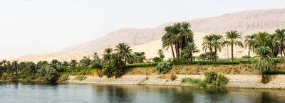 Фотообои Нил берега в природе