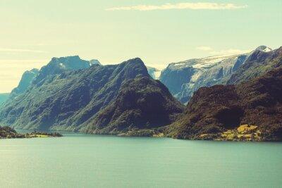 Фотообои Северная Норвегия