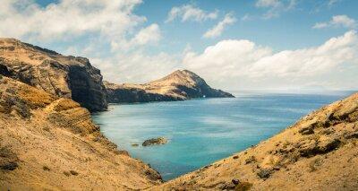 Фотообои Море с горы