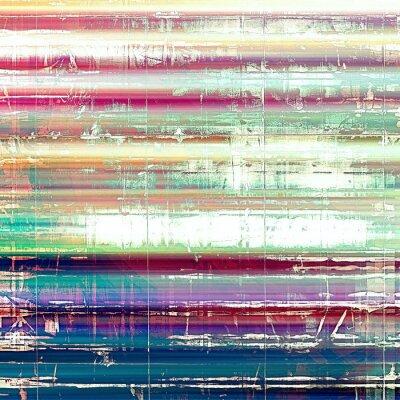 Фотообои Старый абстрактного фона гранж, в возрасте ретро текстуры. С различных цветовых моделей: желтый (бежевый); розовый; синий; белый; зеленый