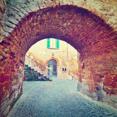 Фотообои Старый Arch