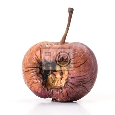 rotten apple theory