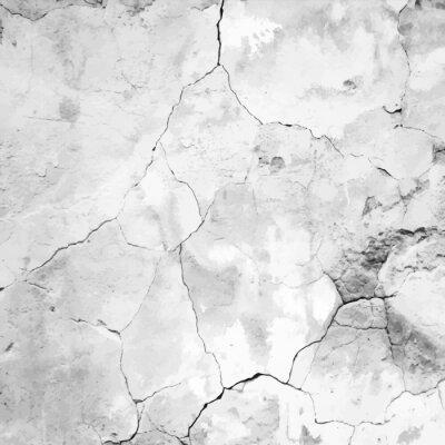 Фотообои Старые трещины штукатурки вектор текстуру