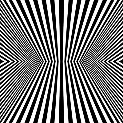 Фотообои Оптическое искусство Ромб Бесшовные шаблон
