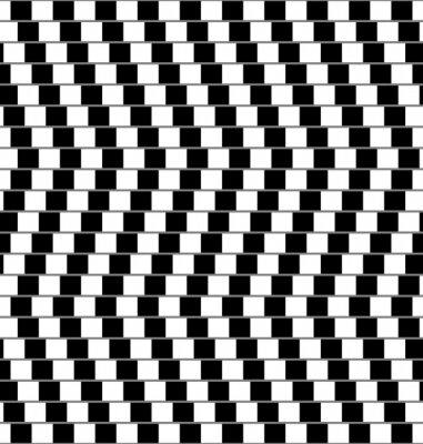 Фотообои Оптические Täuschung
