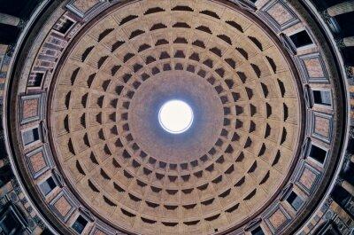 Фотообои Пантеон