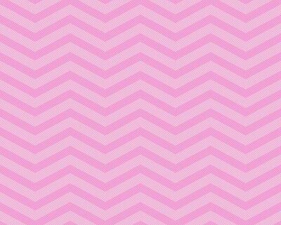 Фотообои Розовый Chevron зигзаг текстурированные ткани узор фона