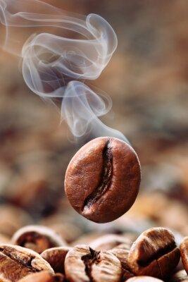 Фотообои тлеющие Coffee Bean