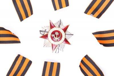 Красная звезда Второй мировой войны