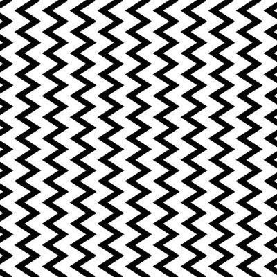 Фотообои Повторяется волнистые, зигзагообразные вертикальные линии параллельно.