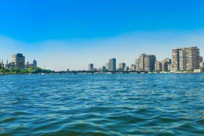 Фотообои Река Нил в Каире