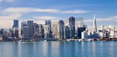 Фотообои Город Сан-Франциско, Калифорния