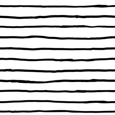 Фотообои Бесшовные - чернила горизонтальные линии