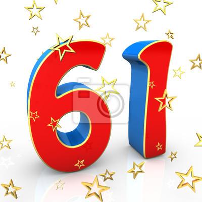 Открытки с днем рождения мужчины 61 год