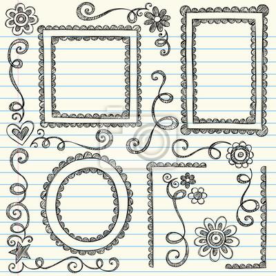 Как сделать декоративную рамку в ворде