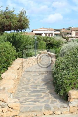 House in Porto Rotondo on the coast to buy