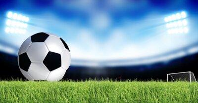 Фотообои Футбол Спорт