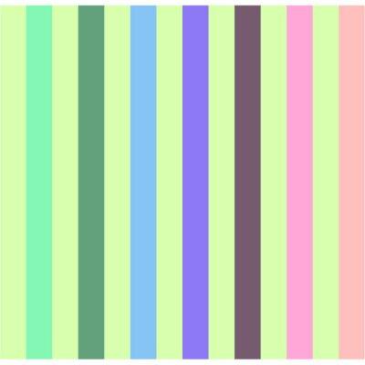 Фотообои Мягкая текстура с вертикальными полосами