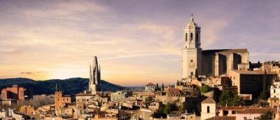 Фотообои Испания - Жирона
