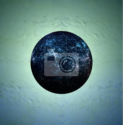 Фотообои Сферическая Вселенная