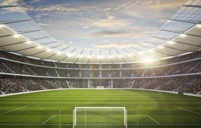 Фотообои Стадион 4