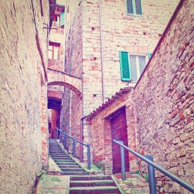 Фотообои Лестница