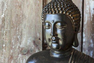 Фотообои Статуя Bouddha