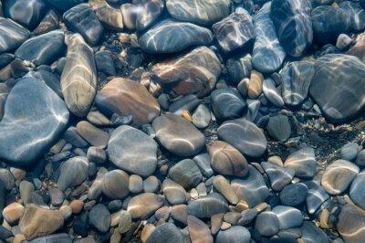 Фотообои Камни под водой.