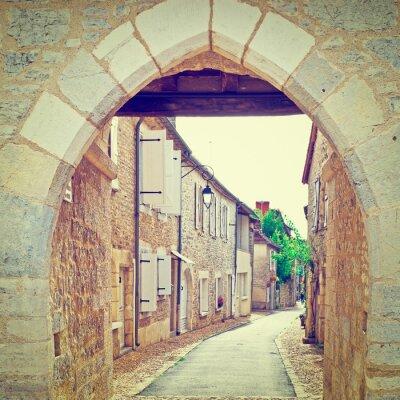 Фотообои Улица