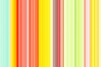Фотообои полосатые вертикальные красочные линии абстрактный узор фона