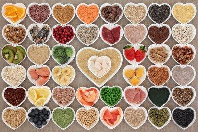 Фотообои Супер Здоровое питание
