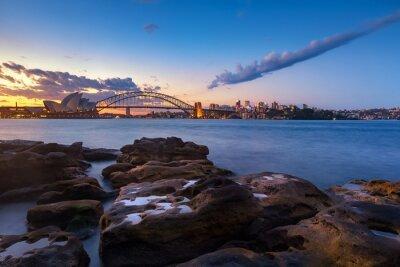 Фотообои Сидней горизонта
