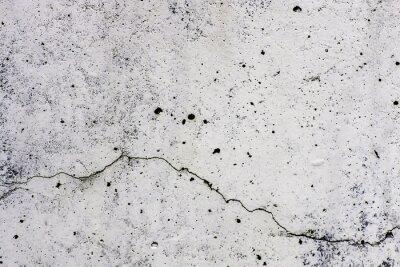 Фотообои Текстура ди-ди-Sfondo ун-Муро, в Cemento, кон CREPA Che scorre orizzontalmente
