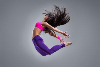 Фотообои танцор