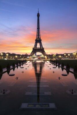 Фотообои Tour Eiffel Paris