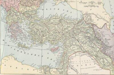 Фотообои Турецкий марочные империя