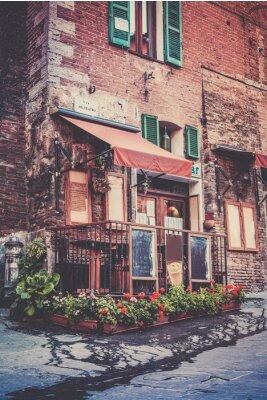 Фотообои Тосканской кухни
